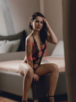 Escort Haifa - Sexy Lilia in Haifa