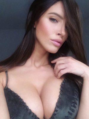 Escort Tel Aviv - Marina – Sexy Lady in Tel Aviv