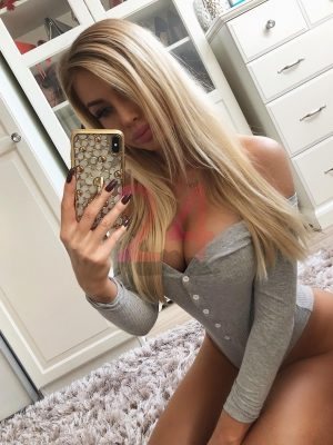 Escort Jerusalem - Nastia 24 year old god now in Tel Aviv