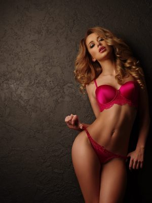Discreet Apartments Petah Tikva - Dreamy girl in Bat Yam