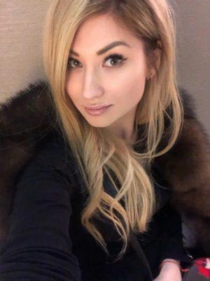 Escort Haifa - Rita – 24 year old beauty in Haifa