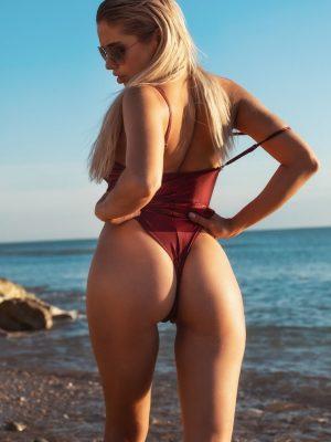 Escort Haifa - Mira – Sexy Lady in Haifa