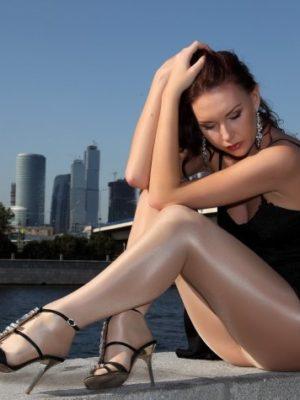 Escort Haifa - Veronika is waiting to bless you in Haifa