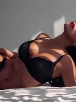Escort Haifa - Marina – 24 year old goddess waiting in Haifa