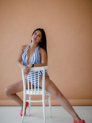 Escort Haifa - Vera, Beautiful lady waiting for you in Haifa