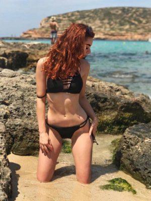 Escort Haifa - Eva babe in Haifa