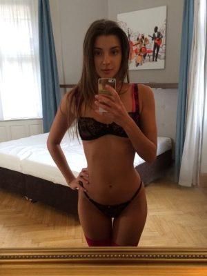Escort Tel Aviv - Ukrainian 20 year old babe