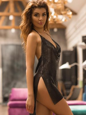 Escort Haifa - Only available for 2 weeks