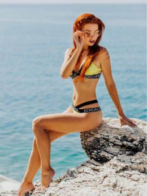 Escort Haifa - Nastia, Beautiful lady waiting for you in Haifa