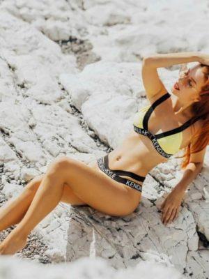 Escort Haifa - Nastia – Beautiful Girl awaits your call for a pleasurable night