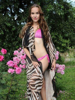 Escort Haifa - Roza is making Haifa crazy