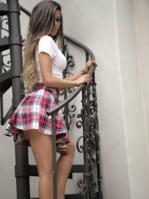 Escort Haifa - Vuka-Real Princess In Haifa